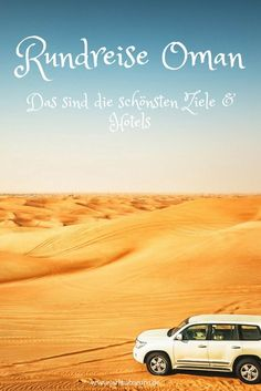 Der Oman – Das Land im Nahen Osten zählt zu den trendigsten Geheimtipps des Jahres. Erholungssuchende können an den malerischen, verlassenen Sandstränden entspannen, während actionhungrige Urlauber bei einer aufregenden Wüstensafari voll auf ihre Kosten kommen. Ich stelle euch den geheimnisvollen Oman heute genauer vor. Kommt mit auf eine Reise nach Muscat, Salah, Suhar und in die magische Wüste des Sultanats. Salalah, Life Goals, Middle East, Dubai, Travel Destinations, Road Trip, Places To Visit, Africa, Tours