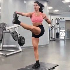 Here s a tough HIIT workout IG realrubaali COMPLETE 30 secs each slide - 4 rounds - 60 secs rest after each circuit Save this pin to try later Gymshark Workout Target Fitness Gym Exercise Sweat Challenge Sport ForHer FullBody Arms Core Hiit Training Legs Cardio Workout Routines, Fat Burning Cardio Workout, Gym Workout Videos, Gym Workouts, At Home Workouts, Biceps Workout, Hiit Workouts With Weights, Cardio Hiit, Squat Workout