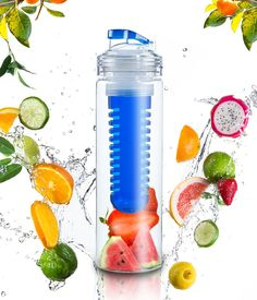 Metabolism Boosting Drinks for Weight Loss   Fruit Infused Waters. Water Infusers save you money. Look to see what you can do to make exotic tasting water without the price tag.