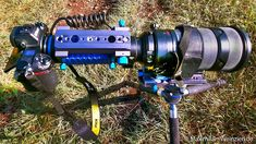TELE with  BELLOWS  for macro shots with NIKON Z7 Macro Shots, Macro Photography, Telescope, Videos, Nikon, Lens, Photo And Video, Photos, Macros