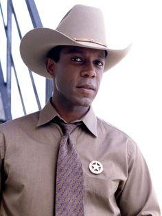 Clarence Gilyard Jr As James Trivette From Walker, Texas Ranger Chuck Norris Movies, Bruce Lee Chuck Norris, Walker Texas Rangers, Ranger Truck, Veteran Car, Black Actors, Star Wars, Action, Celebs
