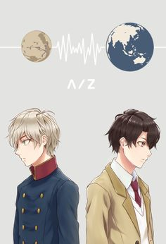 Aldnoah Zero THIS ANIME IS SO OMFG I CANT EVEN I LOVE IT SO SO SO SO SO MUCH HAVE TO WATCH JSKSDBJDDB