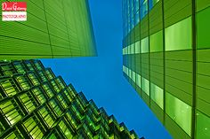 Architecture and Colors in London  Like, share, repin Thank!