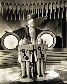 Aelita (Russian: Аэлита), also known as Aelita: Queen of Mars, is a silent film directed by Soviet filmmaker Yakov Protazanov made at the Mezhrabpom-Rus film studio and released in 1924. It was based on Alexei Tolstoy's novel of the same name. Mikhail Zharov and Igor Ilyinsky were cast in leading roles.