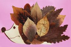 10 Autumn craft ideas to bring the outdoors in