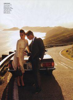 San Francisco Chronicles | Mario Testino