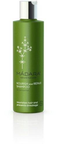 Mandara - Champú Nutre y Repara. Precio:15,2/250 ml.