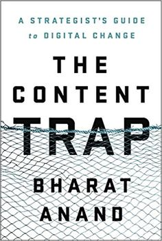 The Content Trap A Strategists Guide To Digital Change, Books PDF