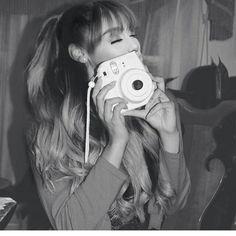 ♡ P : moonlight_grande ♡ Cat Valentine, Nickelodeon Victorious, Victorious Cast, We Heart It, Bae, Dangerous Woman, Celebs, Celebrities, Pop Fashion