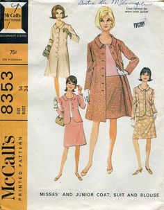McCall's 8353  in collection