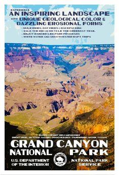Grand Canyon National Park ~ Robert B. Decker #GrandCanyon #NationalParks #Arizona #Robert Decker