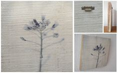 TINY SPLENDOR - Foto op hout, Photo on wood, print, afdruk, acaciahout, FSC keurmerk