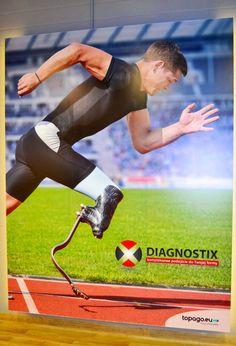 #fototapety sportowe w Diagnostix