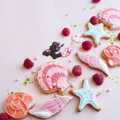 adorable icing cookies