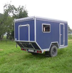 1000 images about off road trailer umbauten on pinterest. Black Bedroom Furniture Sets. Home Design Ideas