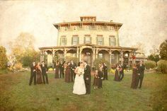 cape may wedding | Cape May wedding venue southern mansion