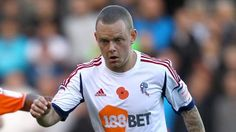 Jay Spearing has completed his move to Bolton from Liverpool for an undisclosed fee.