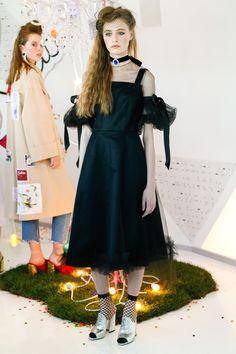 Marianna Senchina Kiev Spring 2017 Fashion Show