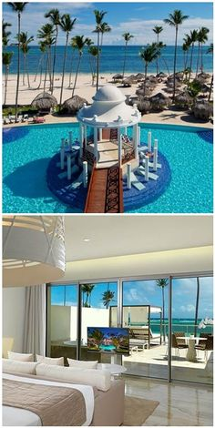 #Paradisus_Palma #Real #Golf & #Spa #Resort - #Punta_Cana - #Dominican_Republic http://en.directrooms.com/hotels/info/9-127-2574-39333/