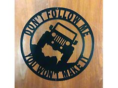 Jeep Signs & Posters | ExtremeTerrain Jeep Sayings, Jeep Quotes, Vintage Jeep, Jeep Wagoneer, Jeep Cars, Jeep Life, New Sign, Cool Pictures, Classic Cars