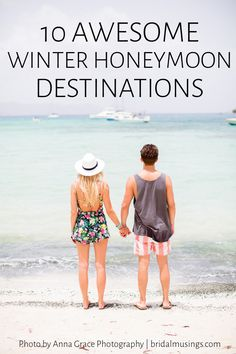 10 Best Places to Go for a Winter Honeymoon | Winter Honeymoon Ideas | Bridal Musings Wedding Blog