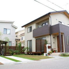 Japanese House, Diy And Crafts, Mansions, House Styles, Outdoor Decor, Homes, Home Decor, Houses, Decoration Home