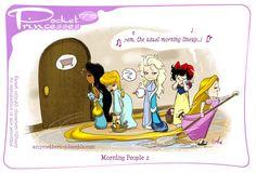 Pocket Princesses 178