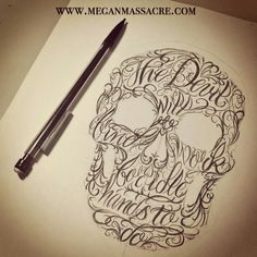 """Megan massacre """"the devil will find work for idle hands to do"""""""