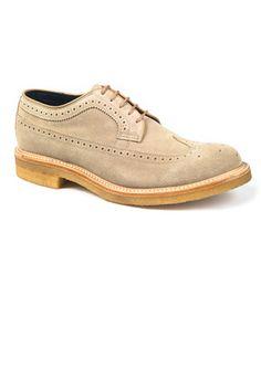 Zapatos hombre otono invierno 2012 2013 - Regal