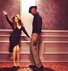 Khloe and Lamar, one of my favorite couples!