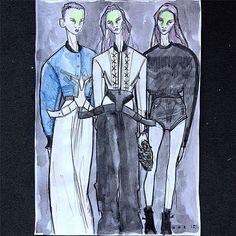 LOUIS VUITTON PALM SPRINGS @louisvuitton @nicolasghesquiereofficial #louisvuitton #palmsprings #lvmh #resort #fashion #fashionphoto #fashiondesign #fashionillustrator #fashionillustration #illustrator #illustration #art #artist #paint #colour #water #watercolour #collection #nicolasghesquiere #favourite #designer #woman #womenswear #womensfashion #model #girls #boy #germany #paris #parisfashion
