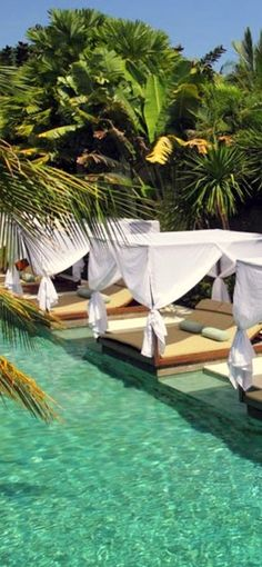 Kick back at The Elysian in Bali, Indonesia with rates starting at Resort