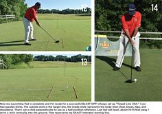 Build Your Best Pre-Shot Routine - #Golf Tips Magazine
