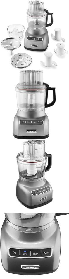 Food Processors 20673: Cuisinart Pro Series Classic Food Processor Dlc 10S  White, 7 Cup Bowl  U003e BUY IT NOW ONLY: $65 On EBay! | Pinterest | Food  Processor