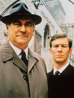 Inspector Wexford.