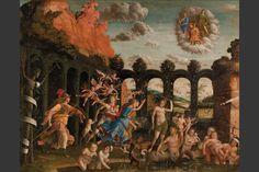 Ferrara ricostruisce l'universo di Ariosto