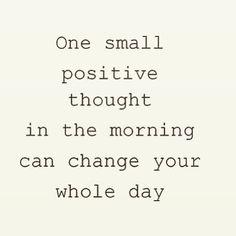 Positive thoughts everyday. : @spiritual_fitness_za http://ift.tt/2hZbBgT #positivity #inspiration