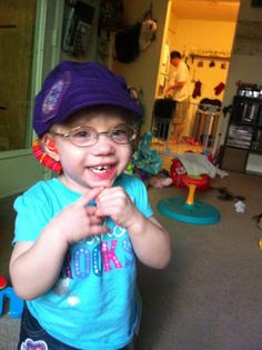 Raising a hard of hearing child with additional needs