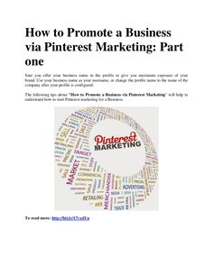articles-written-about-advertisementbusiness-ideaspinterest-marketingonline-store-26819934 by Michigan BD via Slideshare