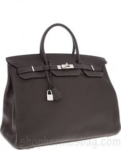 http://www.shophermesbag.com/ The Hermes Birkin is made from different leathers, but the most famous version is Togo calfskin. You can literally feel the amazing grains if you touch it gently.