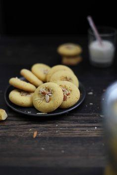 Nan Khatai – Indian ShortbreadCookies(Eggless)