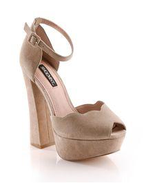 Chloe - ShoeMint >> These are super cute!