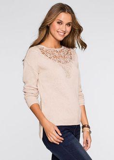 sweter soft classic