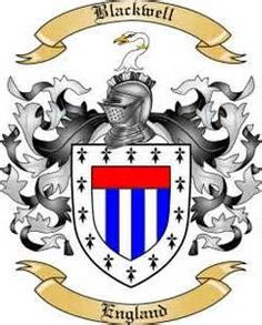 blackwell family crest - Bing Images