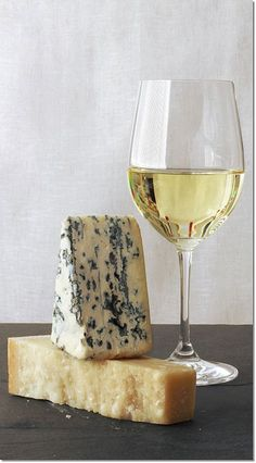 The only appetizer needed- cheese and an array of the Le Crema Wines.  {wineglasswriter.com/}