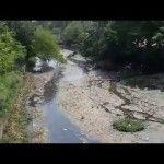পাবনা জেলার ইছামতি নদী – বর্তমান অবস্থা