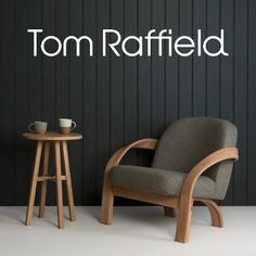 Tom Raffield has been designing and manufacturing steam-bent, wooden lighting and furniture since 2008. His work is an inspiration! Check out some of his handcrafted pieces in store out on our online shop ✨ www.coastal-spaces.com Outdoor Chairs, Outdoor Furniture, Outdoor Decor, Tom Raffield, Curved Wood, Wooden Lamp, New Room, Chair Design, Armchair