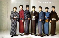 Go West, Duster Coat, Japan Art, Japanese Art