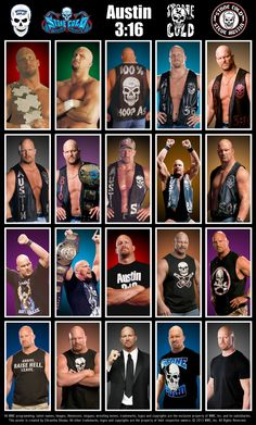 WWE Stone Cold Steve Austin Poster by Chirantha on DeviantArt Steve Austin, Austin Wwe, Austin Texas, Watch Wrestling, Wrestling Wwe, Lucha Underground, Shawn Michaels, Undertaker, Stone Cold Steve