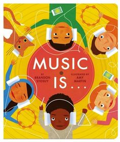 Music Is | Coolest gifts for 4 year olds